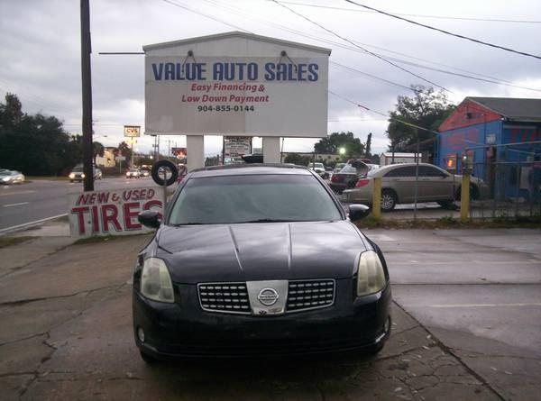 Jacksonville Craigslist Cars
