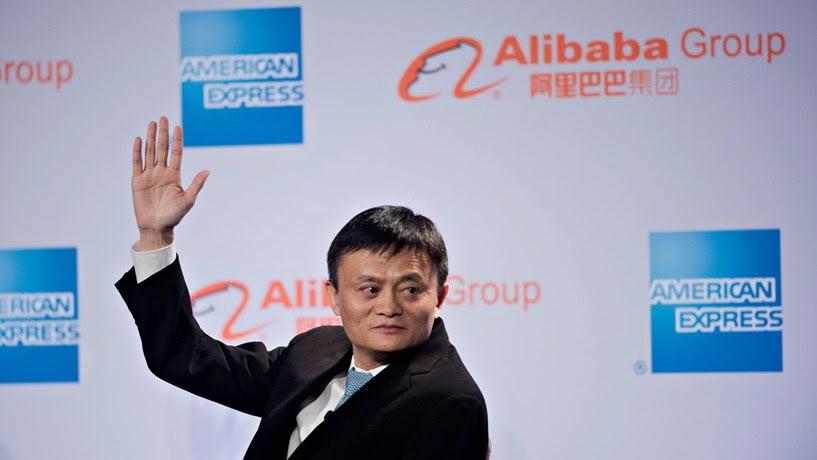 Alibaba pretende gastar 15 mil milhões de dólares em pesquisa e desenvolvimento