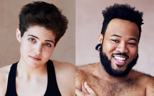 These Guys Took Their Clothes Off To Talk About Body Positivity