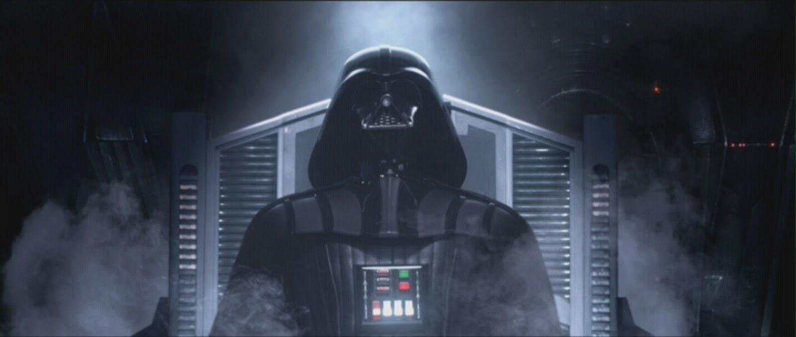 Resultado de imagem para star wars episode 3 darth vader
