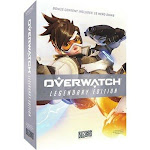 Activision Blizzard 88446 Overwatch Legendary Edition - Nintendo Switch Game