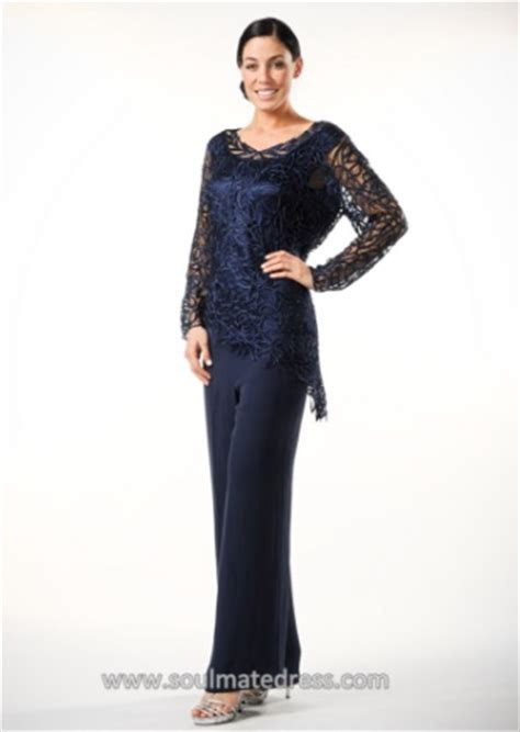 soulmates pc formal pantsuit  french novelty