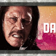 » Danny Trejo als Father Jesus: ZOMBIE HUNTER