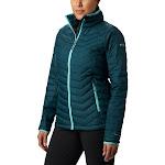 Columbia Women's Powder Lite Jacket - Blue