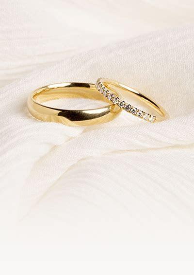 2019 Wedding Ring Buying Guide   Diamond Exchange
