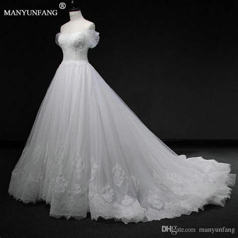 2018 New Fashionable Wedding Dresses Regency Inspired