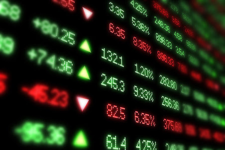 Российский рынок начал неделю разнонаправленно