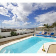 Villa with Sea View Lanzarote | Holidays 4U Blog