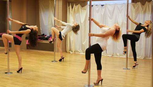 What You Should Know Before Joining Pole Dance Class