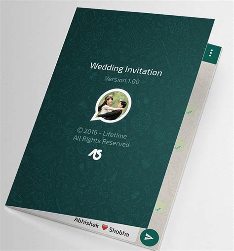 Buy Wedding Cards Online   Design and Print a Wedding E