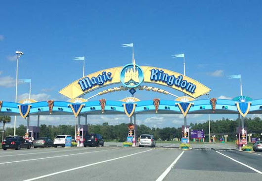 Disney raises cost of parking at Walt Disney World