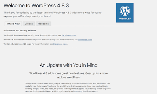 How to Easily Auto Update WordPress, Themes, and Plugins