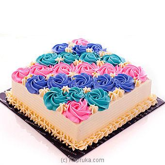 Offers of Kapruka Well Decorated Cake Cake - Kapruka ...