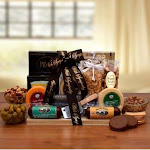 Gift Basket Drop Shipping with Our Deepest Sympathy Gourmet Gift Board - 813352