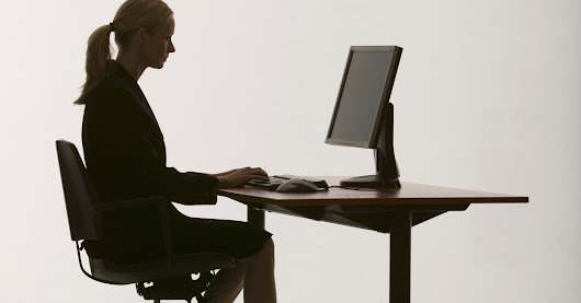 Sitting All Day Is Even More Dangerous Than We Thought