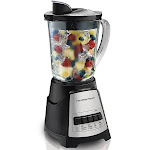 Hamilton Beach Power Elite 58148 Blender - 1.2 qt