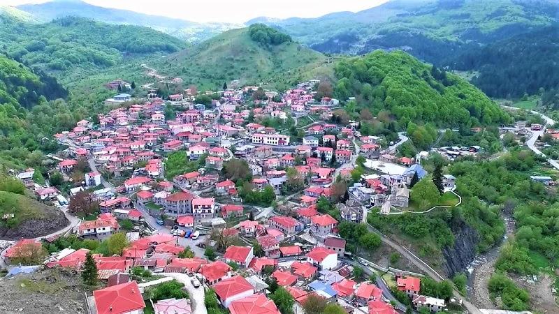 Το χωριό της Ηπείρου που κατάφερε να μηδενίσει την ανεργία