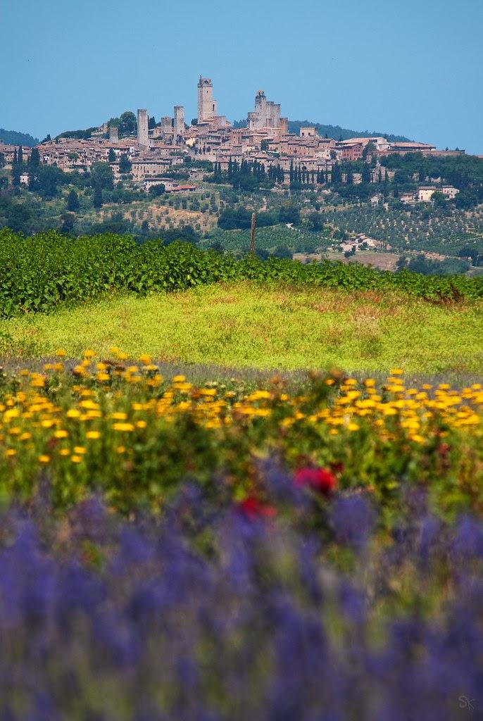 Primavera Toscana