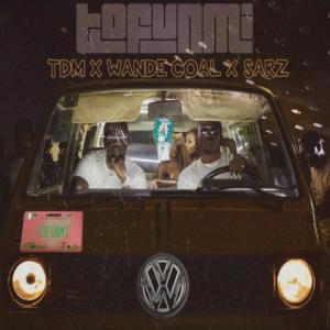 Download Music Mp3:- Wande Coal Ft Sarz, And TDM – Tofunmi