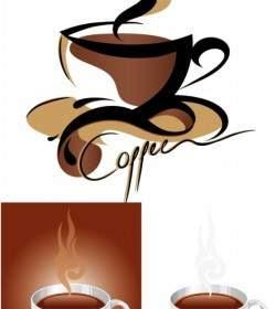 101 Gambar Abstrak Coffee Paling Hist