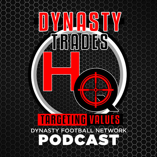 New Head Coaches, #TradeAlerts & The Art of Approaching a Trade | DynastyTradesHQ on Patreon