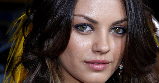 Why do some people have two different colored eyes?