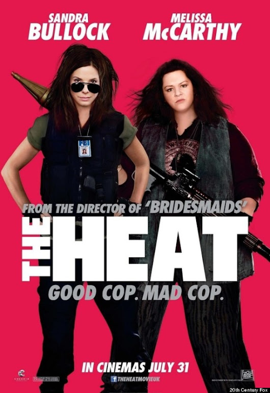 Download The Heat Movie Full Stream and Watch The Heat 2013 Movie Online Free in HD!!!