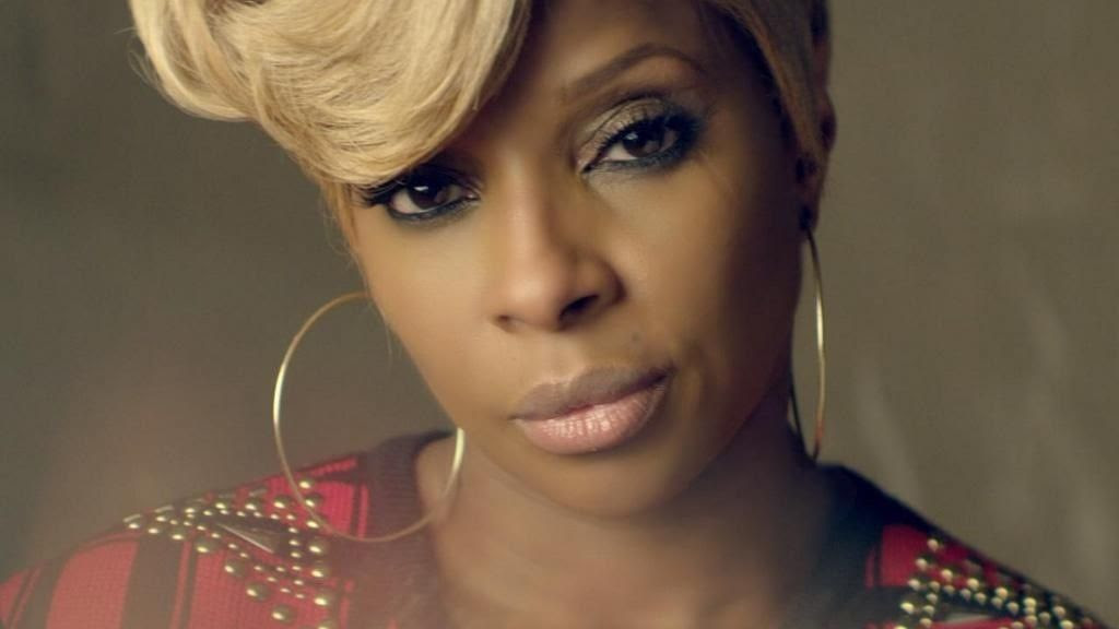Mary J. Blige : Right Now (Video) photo IMG_3157.jpg
