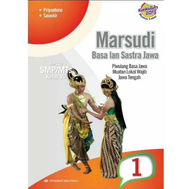 Kunci Jawaban Buku Paket Bahasa Jawa Kelas 7 Kurikulum 2013 Semester 2 Halaman 100 Revisi Sekolah