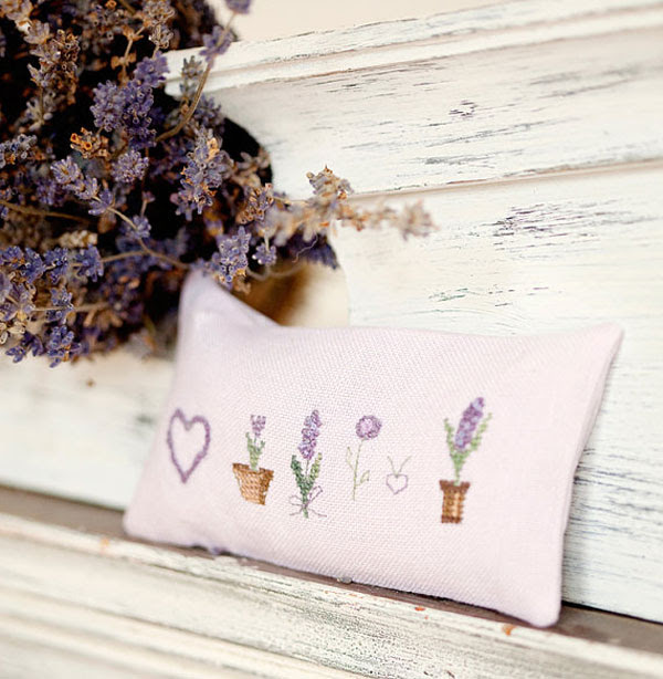 Lavender ♥ - acufactum