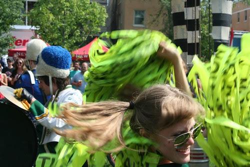 Mucca Pazza at Tour de Fat 2011
