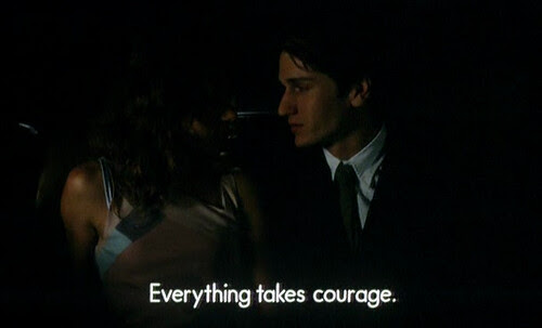 Everything does