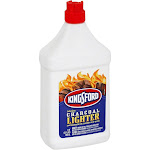 Kingsford Charcoal Lighter, Odorless - 32 fl oz