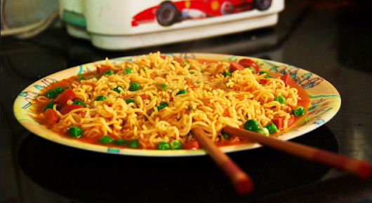 Do you think MAGGI should be banned ? Give your Opinion !!  Study N Survey