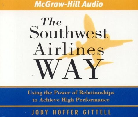 [PDF] The Southwest Airlines Way: Using the Power of Relationships to Achieve High Performance Free Download