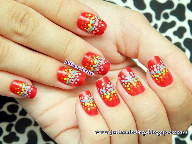 juliana leite unhas da semana nail art mm feitas decoradas 010