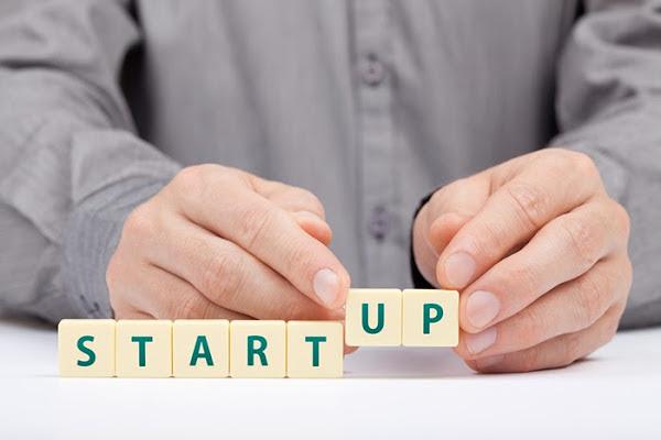 comenzar una startup con éxito