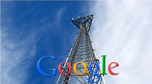 Google Want to Sell You Cell Phone Service with Google Wireless