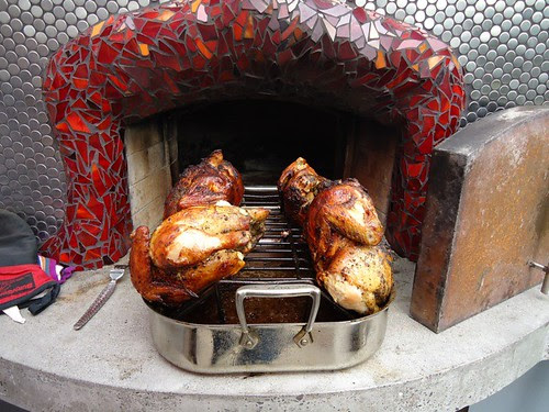 chicken chicken chicken