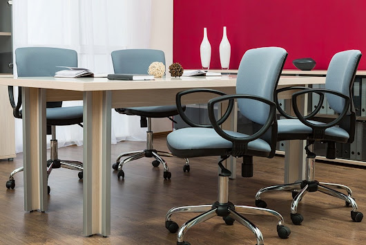 Choosing Between New Office Furniture, Used Office Furniture, and Office Furniture Rentals