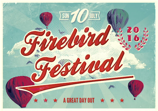 Bands at Firebird Festival