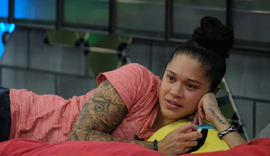 'Big Brother 20' Spoilers: Week 11 Veto Ceremony Results & Final Noms Are Here! - Big Brother 20