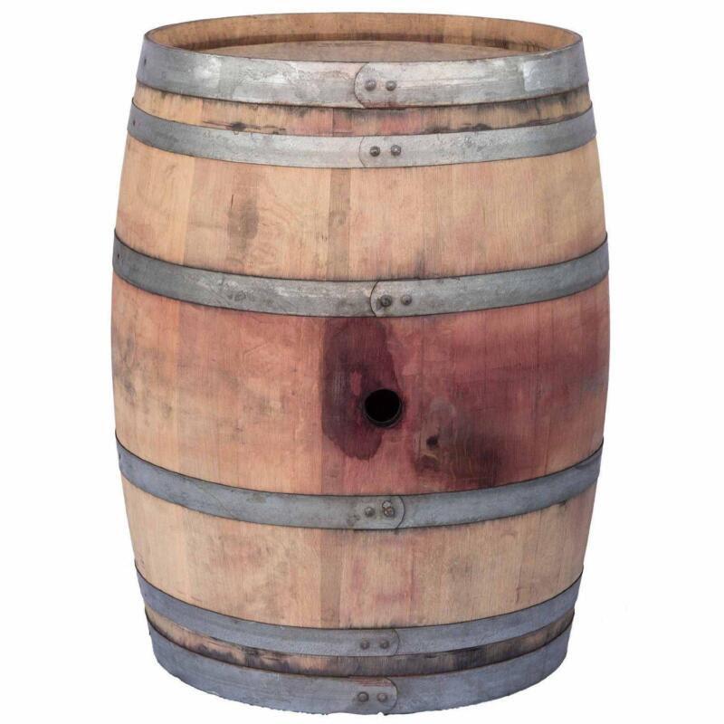 Wooden Beer Barrel Ebay