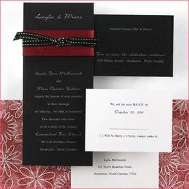 Christian wedding invitations: A glimpse into latest