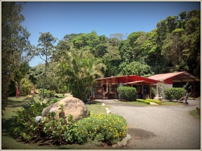 Casa Batsu, Charming BnB In Monteverde Cloud Forest Costa RIca