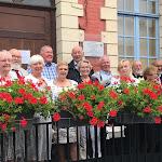 À Bersée, on sait cultiver la longévité: neuf couples ont fêté 500 années de mariage cumulées