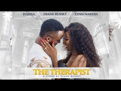 Watch Diane Russet's Short Film The Therapist Featuring Iyanya