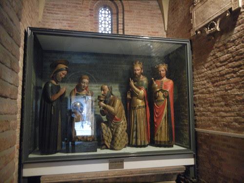 DSCN4920 _ Basilica Santuario Santo Stefano, Bologna, 18 October