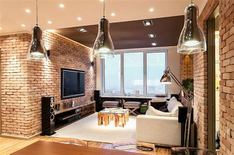 charm  character  exposed brick