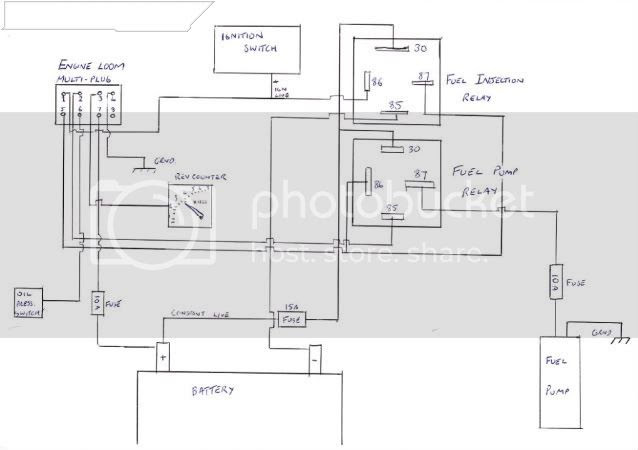 Mondeo Mk4 Wiring Diagram